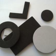 供应精密模切冲型EVA脚垫泡棉垫3M胶垫图片