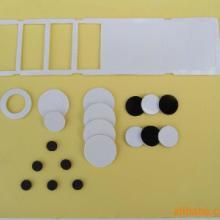 供应单双面EVA成型胶贴各种防震胶粘垫批发