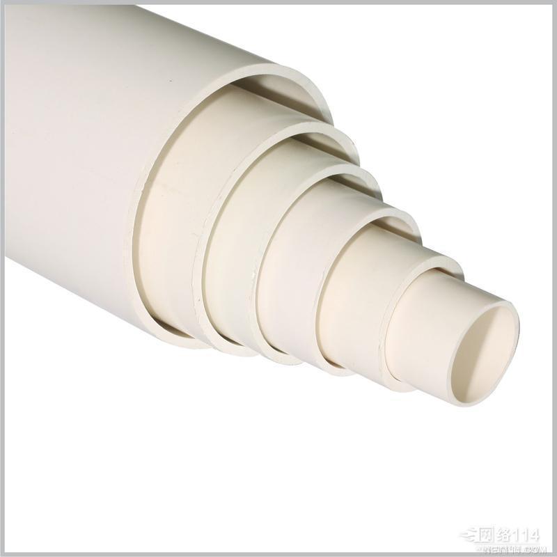 供应PVC排水管2