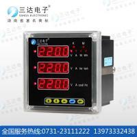 供应AT28E-6L电工电气专用仪表AT28E-6L多功能电力仪表图片