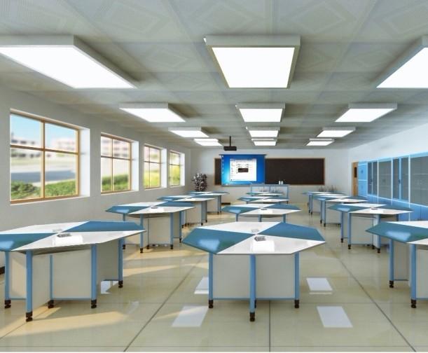 供应高中数字化探究实验室