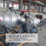 供应PE管模具PE管材挤出模供应商价格/张家港市鑫达塑料机械制造公司