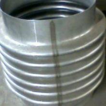 供应导热油软管,不锈钢波纹管,补偿器金属软管图片