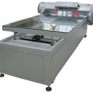 PVC工件平板印刷设备图片