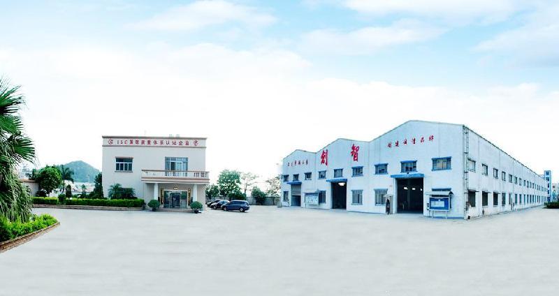 东莞市创智涂装设备科技有限公司
