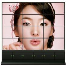 供应82寸超大屏幕拼接墙三星LCD液晶拼接价格内蒙古46寸拼接墙批发
