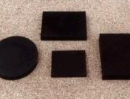 济南橡胶块厂家图片