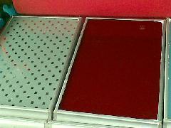 供应长沙最专业的橱业长沙雅阁金色制品晶钢门业