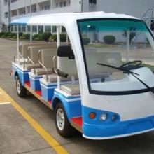 陕西新阳美致供应14座游览观光车YL14A绿色环保图片