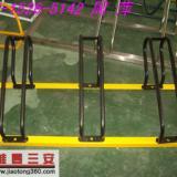 供应超低价格的厂家/桂丰非机动车停车架 Q215碳素钢自行车停车架