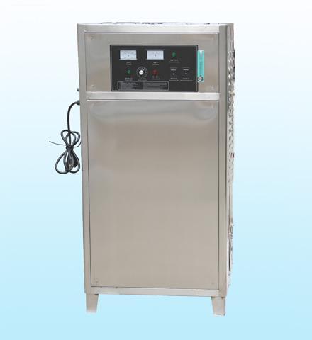 供应北京100G高浓度臭氧发生器价格
