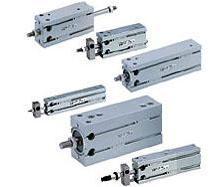 供应SMC带垫缓冲自由安装气缸,SMC自由安装气缸