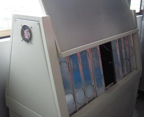 紫外线耐候试验箱图片/紫外线耐候试验箱样板图 (3)