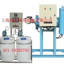 供应物化旁流水处理器