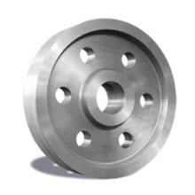 供应槽轮 槽轮锻件 起重机槽轮批发