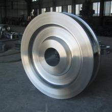 供应起重机械车轮锻件 起重机械车轮 锻造起重机械车轮
