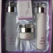 山东熊津化妆品优雅高保湿3件套图片