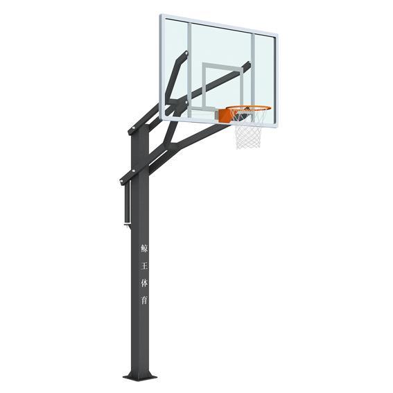 供应休闲篮球架