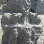 12生肖雕刻12生肖石雕12生肖图片