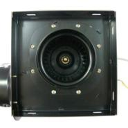金华分体式管道换气扇节能静音图片