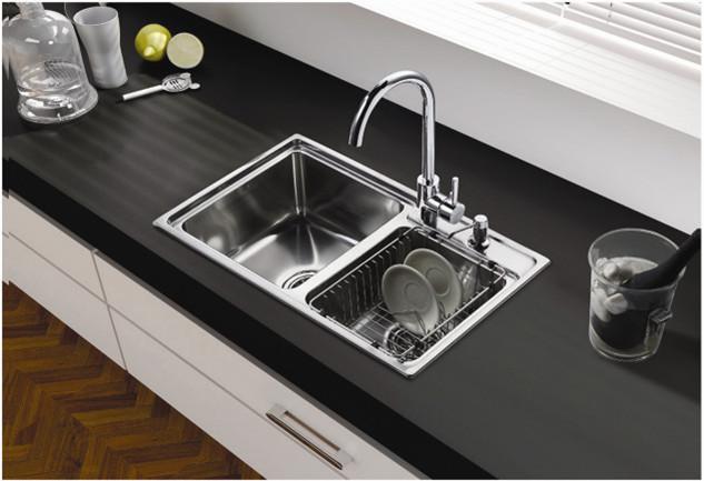 不锈钢水槽 不锈钢水槽工作台 不锈钢水槽定做