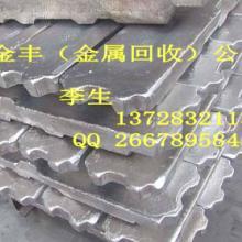 供应深圳废锡块回收图片