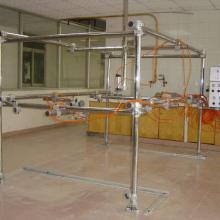 供应精鑫家具类检测仪器教柜桌床试验机
