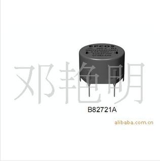 供应 EPCOS电感器B82721A2262N0