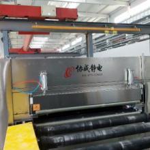 供应xctz-1200拉矫线涂油机