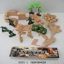 供应湛江玩具批发 2军事系列