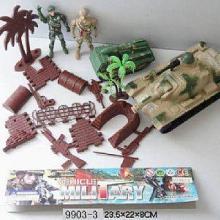 供应湛江玩具批发 军事系列