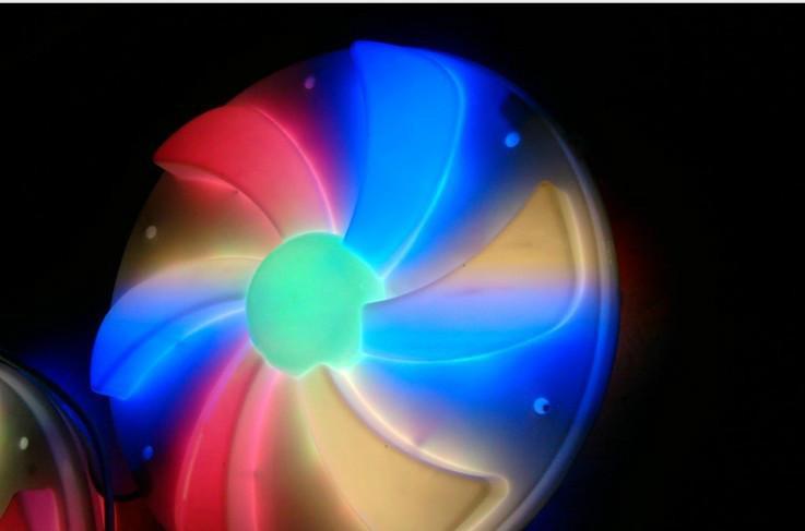 风火轮车灯LED风火轮灯