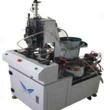 供应半自动散热片锁单可控硅(手工放散热片)批发
