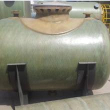 供应FRP玻璃钢压力罐压力容器图片