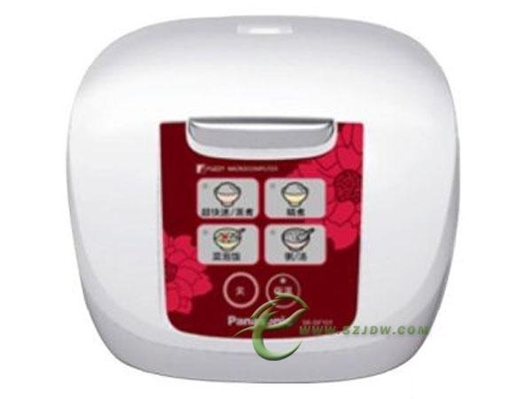 松下电饭煲SR-DF151-R(红色)