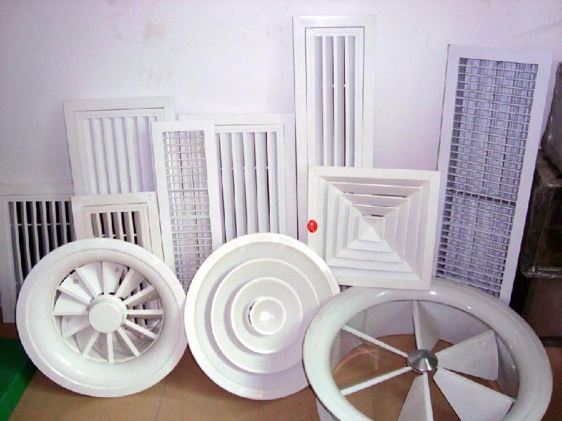 成都中央空调风口成都中央空调风口销售