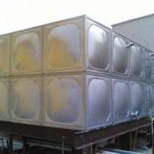 供应武汉不锈钢方形拼板水箱消防水箱武汉不锈钢拼板水箱消防水箱