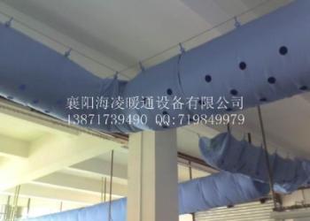 布风管 软风管图片