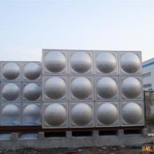 供应方形不锈钢拼板水箱消防水箱冷水箱屋顶水箱