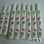 ABS包装盒彩印设备图片