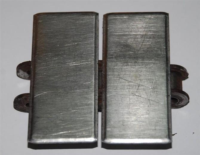 供应不锈钢顶板链