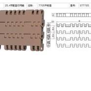 Y7705平格塑料网带供应商/大量批发图片