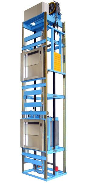 海南恒达传菜梯设备有限公司