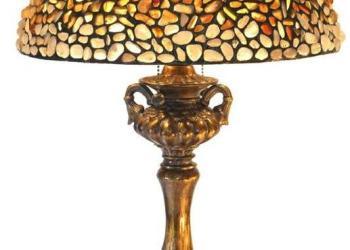 玛瑙灯饰图片