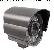 200万像素网络高清监控摄像机图片