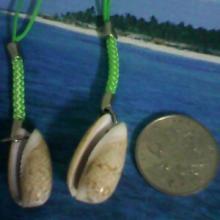 供应海螺手机挂件贝壳挂件