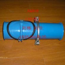 供应共饮德标JACOB式抱箍风管系统快装管道粉体输送管道批发