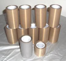 高温塑料封口胶带-铁氟龙胶带-特氟龙胶带厂家报价图片