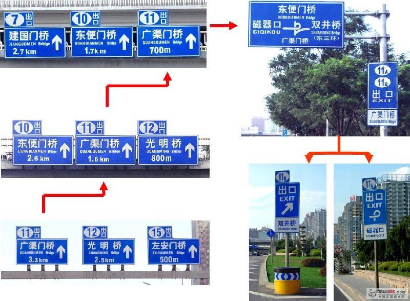 供应北京山东反光标志牌/标志牌/标志牌