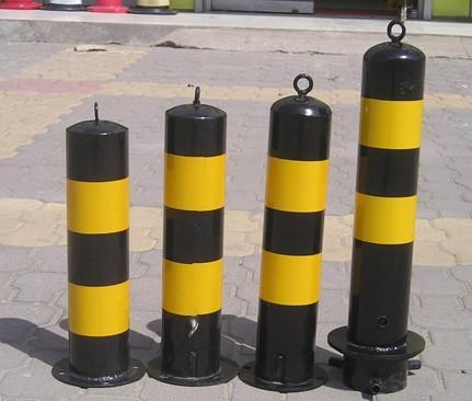 供应北京山东隔离柱/隔离柱/隔离柱